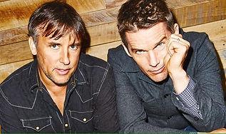 Linklater & Hawke