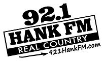 921 HANK FM - Real Country - Black on White.jpg