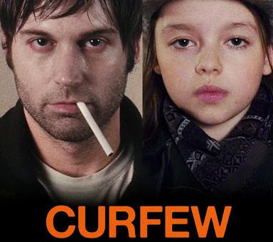 30 DAYS OF SHORTS | Curfew