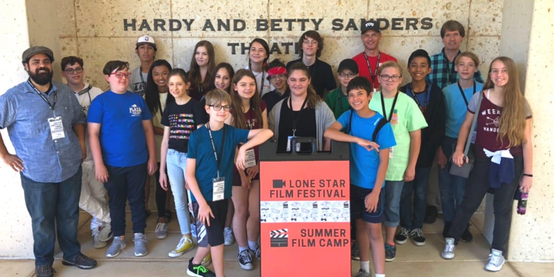 Summer Film Camp