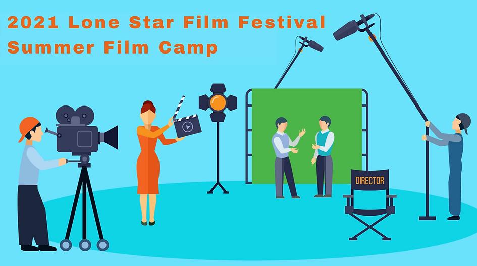 2021 Lone Star Film Festival Summer Film