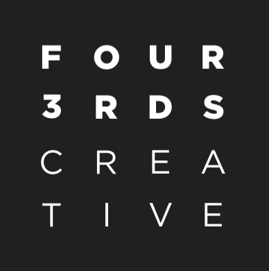 Four Thrids Creative