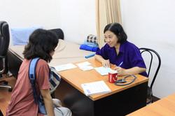 คลินิกการแพทย์แผนไทยเนตรดาว