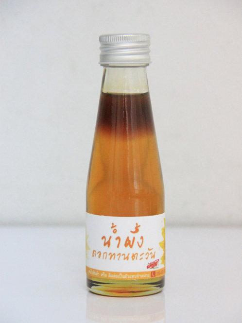 น้ำผึ้งดอกทานตะวัน