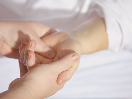 WHY ACUPRESSURE CAN BENEFIT YOU?