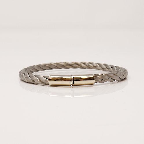 Wong Ken's Signature Gent's Cable Bracelet