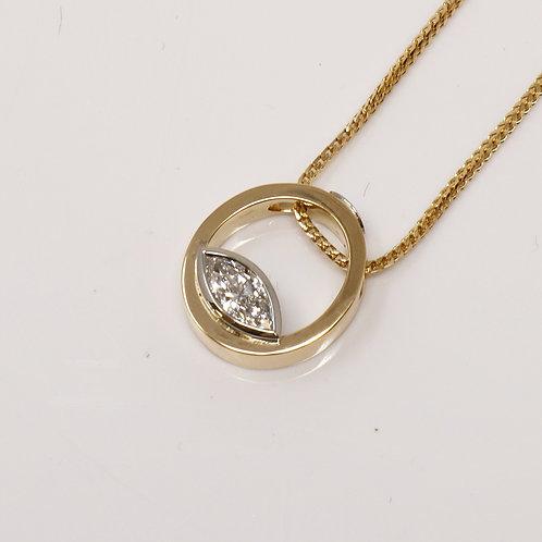 Wong Ken's Signature Necklace