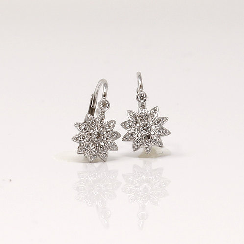 Beverley K Diamond Earrings
