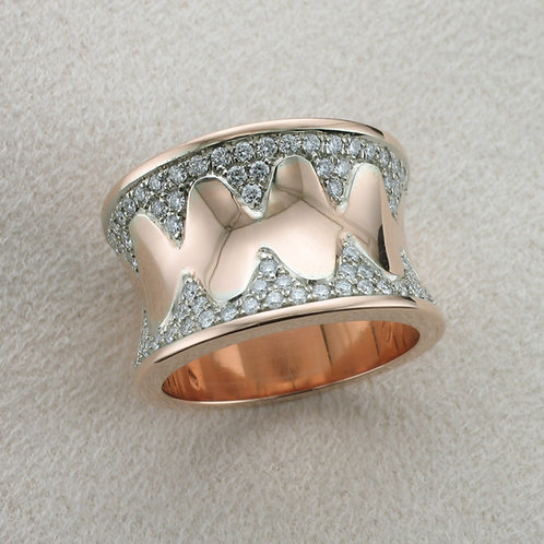 Ladies Dress Ring