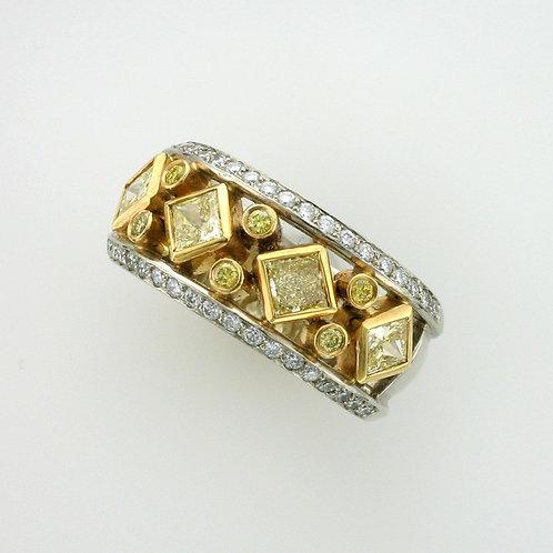 Ladies Dress Ring