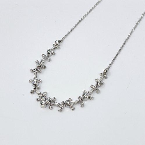 Lady's Diamond Necklace