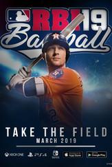MLB RIB - 2019