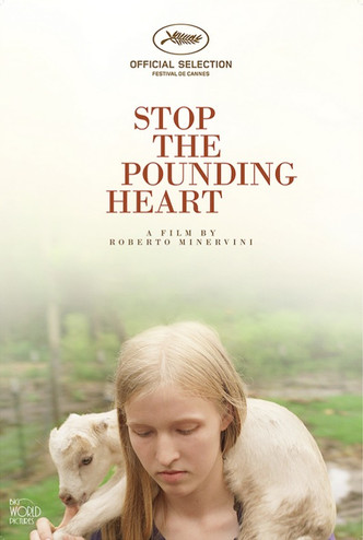 Stop The Pouding Heart