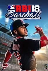 MLB RIB - 2018