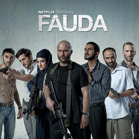 FAUDA