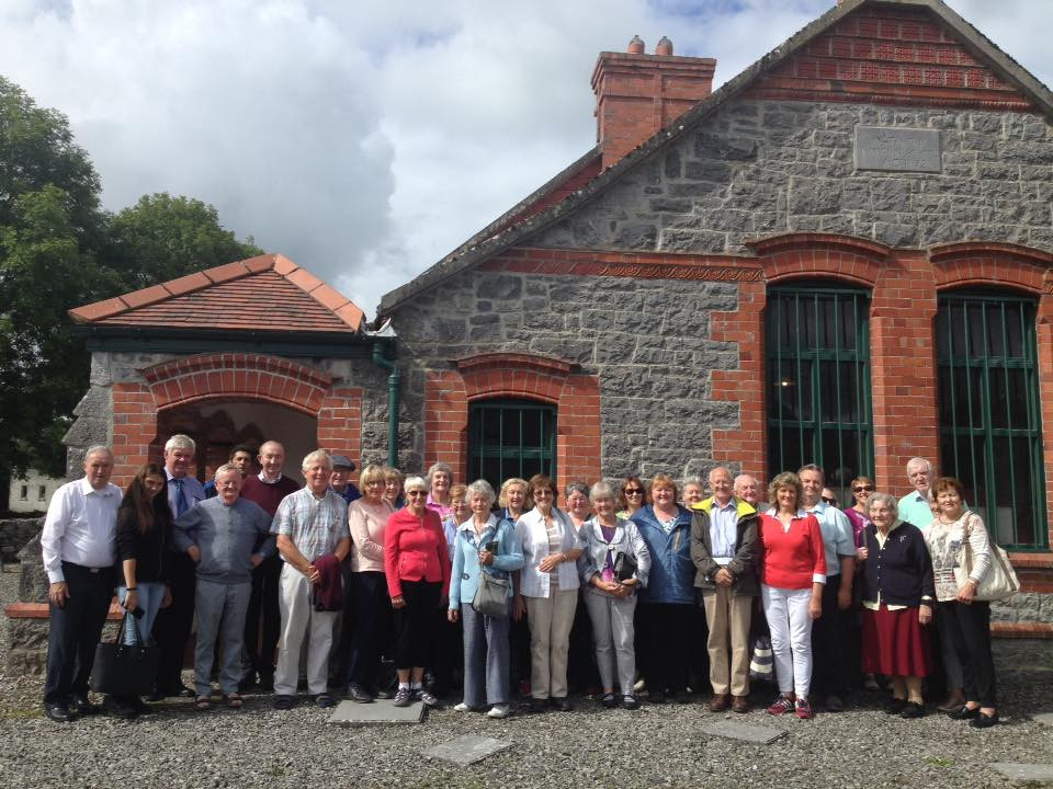 Thomond Historical Society
