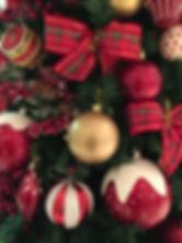 Ninarte Decor - Decoração de Natal Rio de Janeiro - Árvores