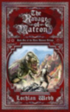 THE RAVAGE OF MATEON for kindle.jpg