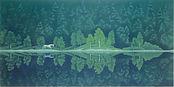 <日本画>東山魁夷