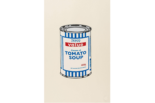 「Soup Can」