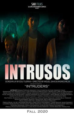 Intrusos Short Film