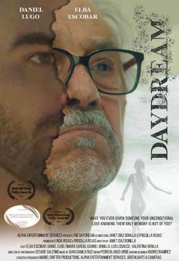 Daniel Lugo Official Poster