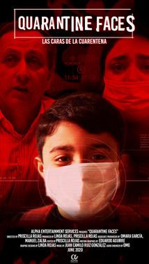 Quarantine Faces Documentary