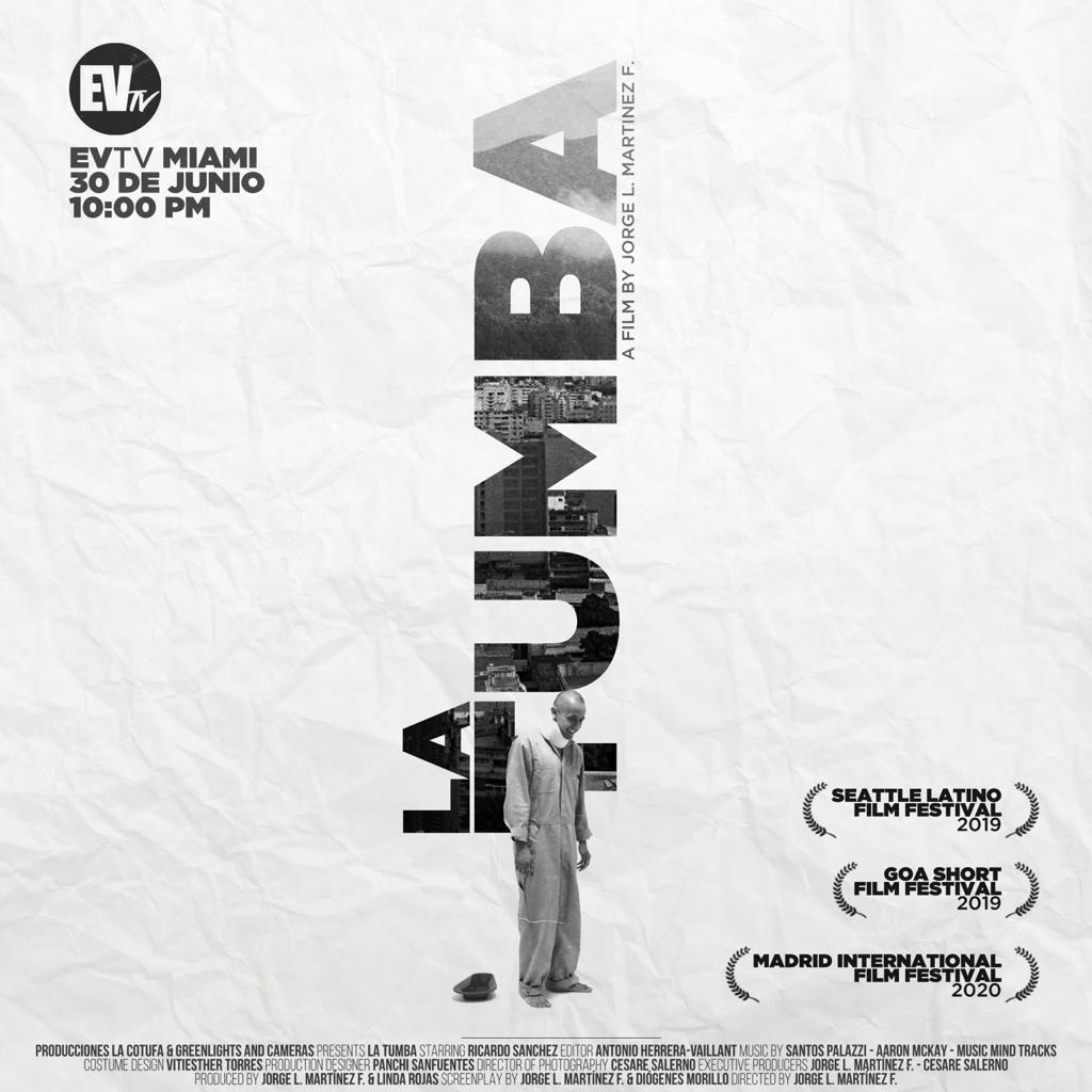 La Tumba Short Film