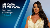 Mi Casa es tu Casa TV Show