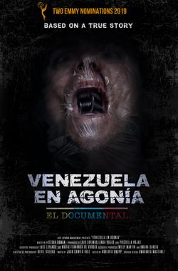 Venezuela en Agonia