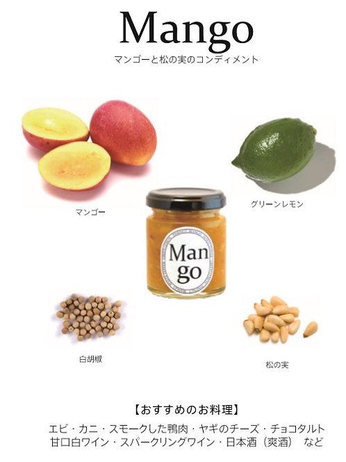 Mango マンゴ-