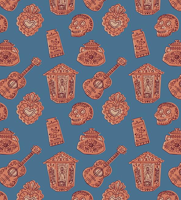 Olvera Pattern