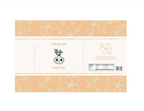 Soft Sprouts Label