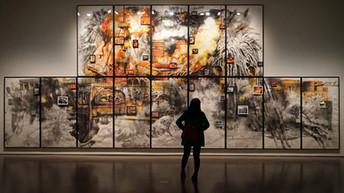 Teenspire Global Webinar - Future of Museum