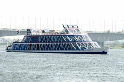 Nile River Dinner Boat