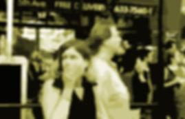 Francesca Rizzo 9-11 Street Reactions 5.