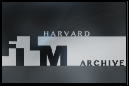 Harvard Film Archive
