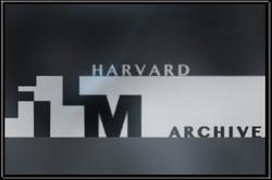 Harvard Film Archive