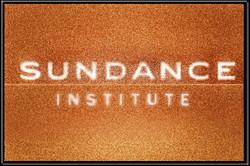 Sundance Institute Screenplay