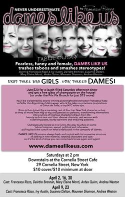 DAMES LIKE US - Full Banner APRIL