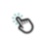 90402798-icône-de-clic-de-la-main-ligne-