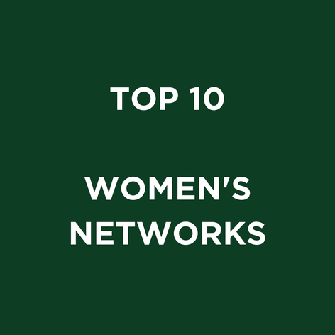 TOP 10 WOMENS NETWORK