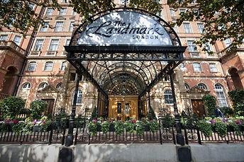 Tha Landmark Hotel