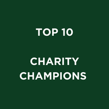 TOP 10 CHARITY CHAMPIONS