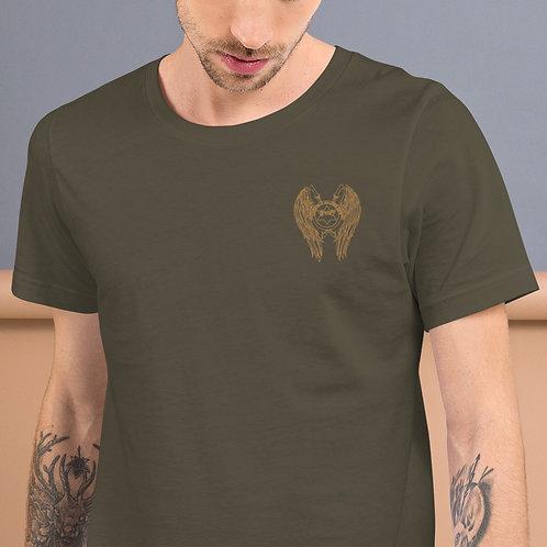 KOLA Embroidered T-Shirt