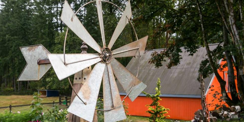 Farm Garden Workshop