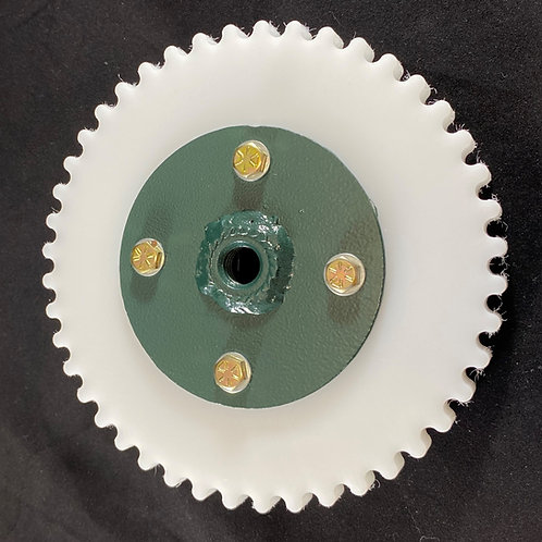 Composite Turntable Drive Wheel