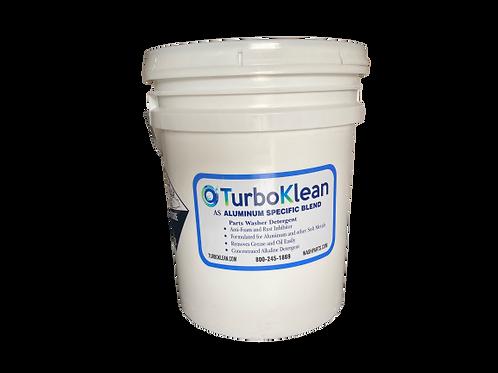 AS-45 Aluminum Specific Detergent