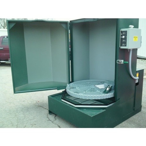 T-20 Parts Washer/Spray Cabinet