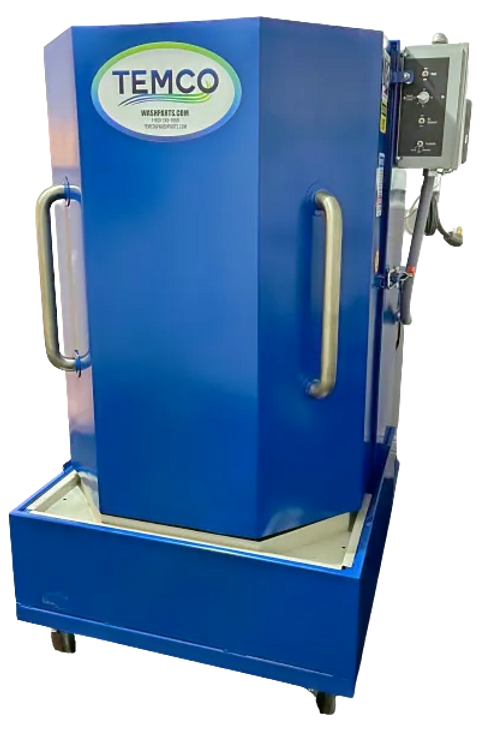 T-5 Parts Washer -Spray Cabinet